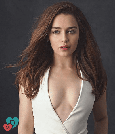 famous young actresses